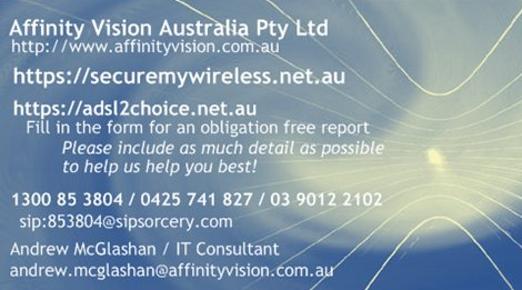 http://adsl2choice.net.au
